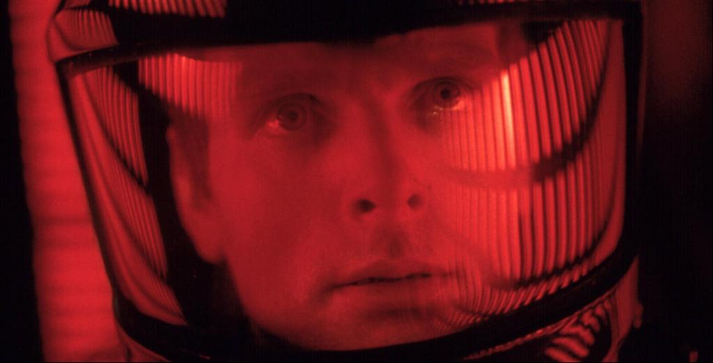 Top 250 фильмов IMDb 2001 год Космическая одиссея (2001 A Space Odyssey) (1968)