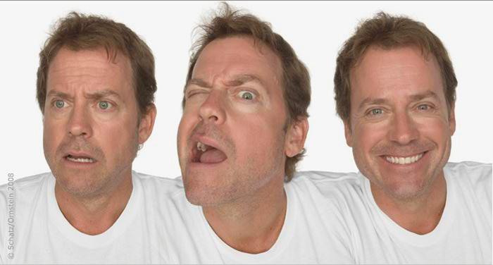 Говард Шатц Actors acting Как играют актеры Эмоции актеров Грег Киннир