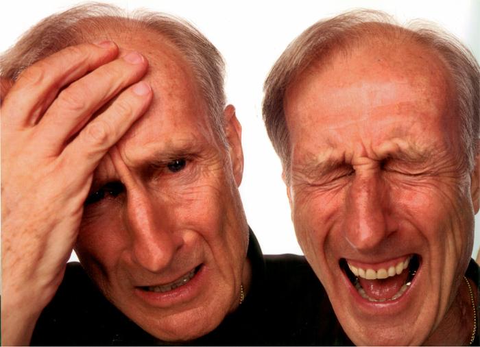 Говард Шатц Actors acting Как играют актеры Эмоции актеров Джеймс Кромвелл