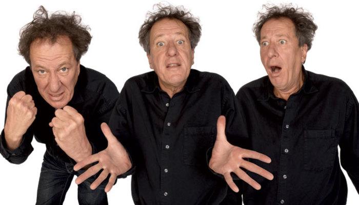 Говард Шатц Actors acting Как играют актеры Эмоции актеров Джеффри Раш