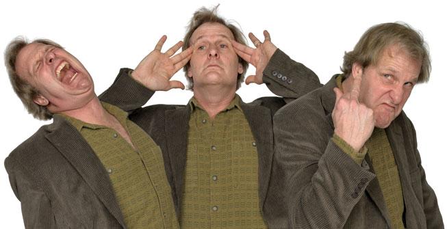 Говард Шатц Actors acting Как играют актеры Эмоции актеров Джефф Дэниэлс