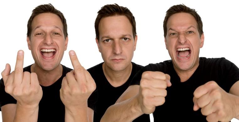 Говард Шатц Actors acting Как играют актеры Эмоции актеров Джош Чарльз