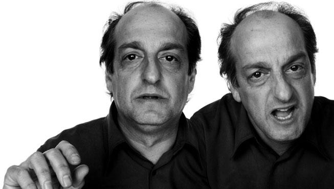 Говард Шатц Actors acting Как играют актеры Эмоции актеров Дэвид Пэймер