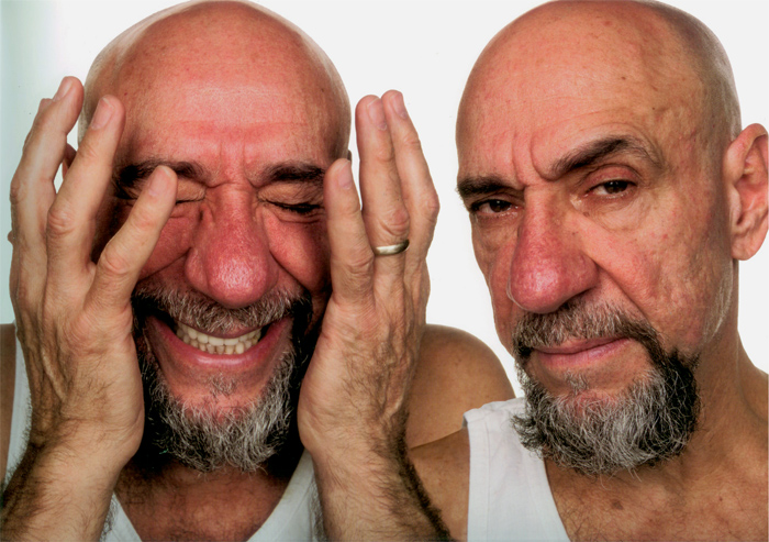 Говард Шатц Actors acting Как играют актеры Эмоции актеров Мюррэй Абрахам