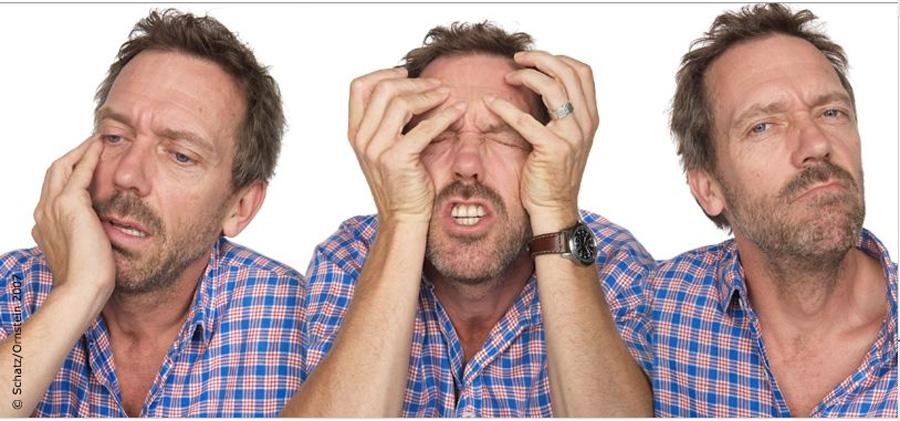 Говард Шатц Actors acting Как играют актеры Эмоции актеров Хью Лори