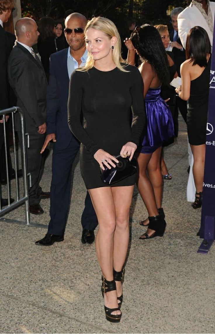 Дженнифер Моррисон фото платье Jennifer Morrison photo dress