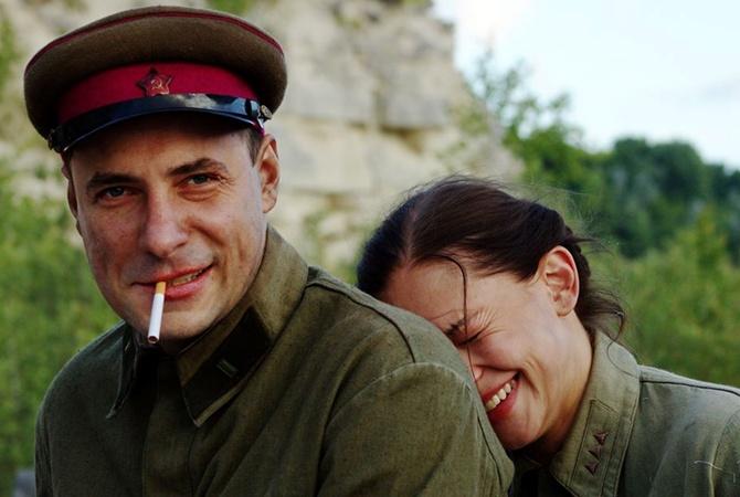 Незламна (Бой за Севастополь) отзывы о фильме Украина Россия