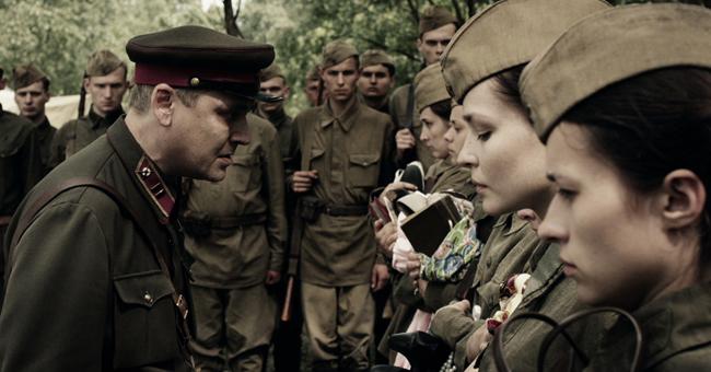Незламна (Бой за Севастополь) отзывы о фильме война