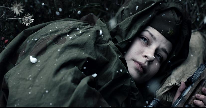 Незламна (Бой за Севастополь) отзывы о фильме премьера