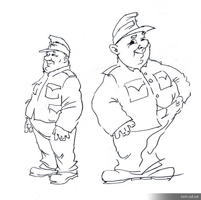 Одесская студия мультипликации