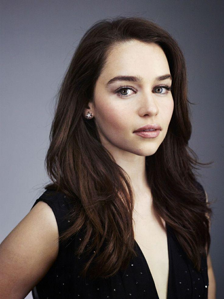 Эмилия Кларк фото лицо Emilia Clarke  photo face