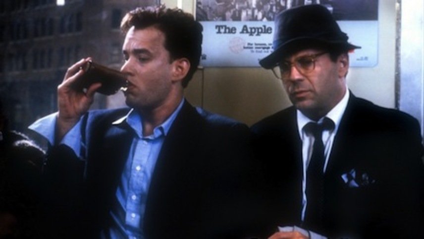 10 лучших ролей Брюса Уиллиса 1990 Костёр тщеславий (The Bonfire of the Vanities)