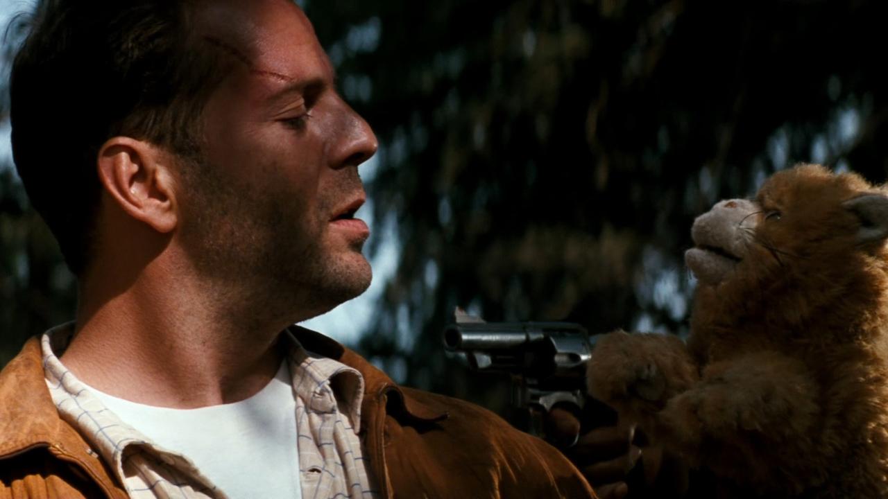 10 лучших ролей Брюса Уиллиса 1991 Последний бойскаут (The Last Boy Scout)
