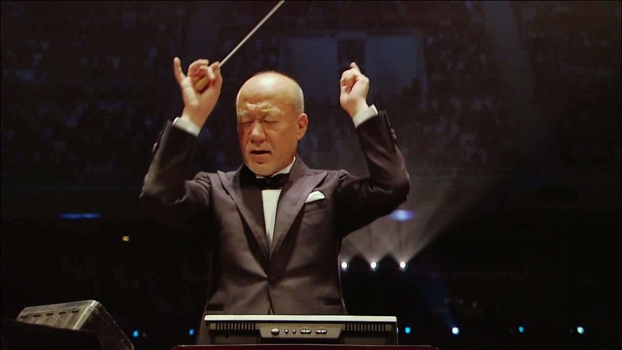 20 лучших композиторов кино Дзё Хисаиси