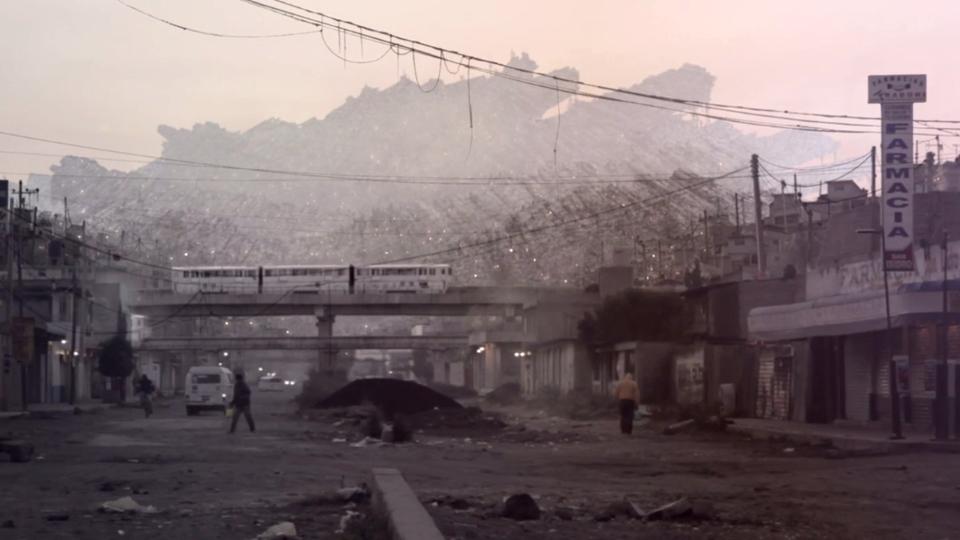 SUNDAYS postpanic смотреть короткометражный фильм онлайн