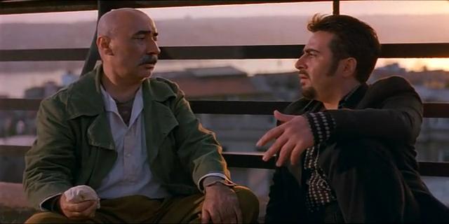 Top 250 фильмов IMDb Бандит (Eskiya) (1996)