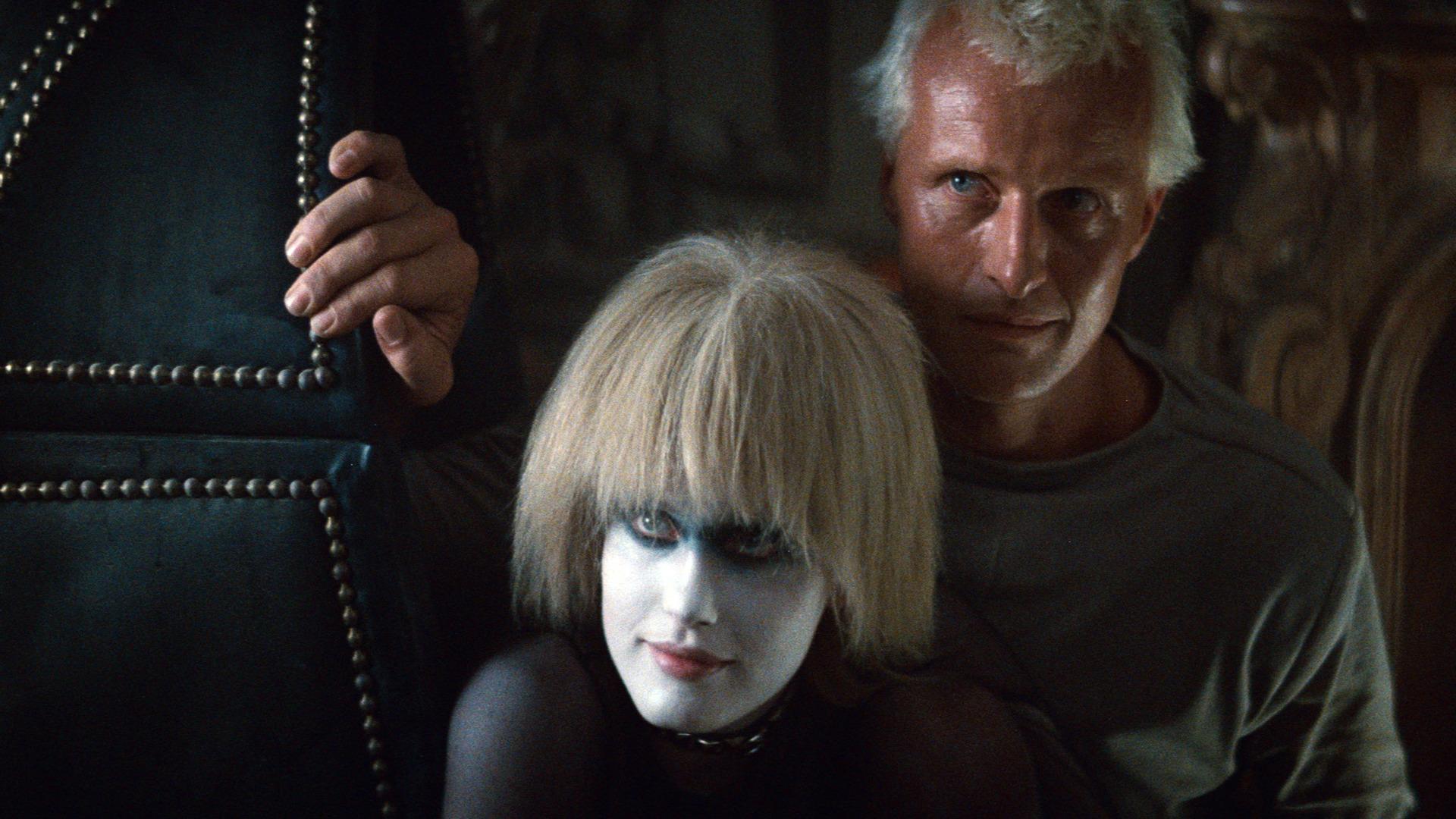 Top 250 фильмов IMDb Бегущий по лезвию (Blade Runner) (1982)