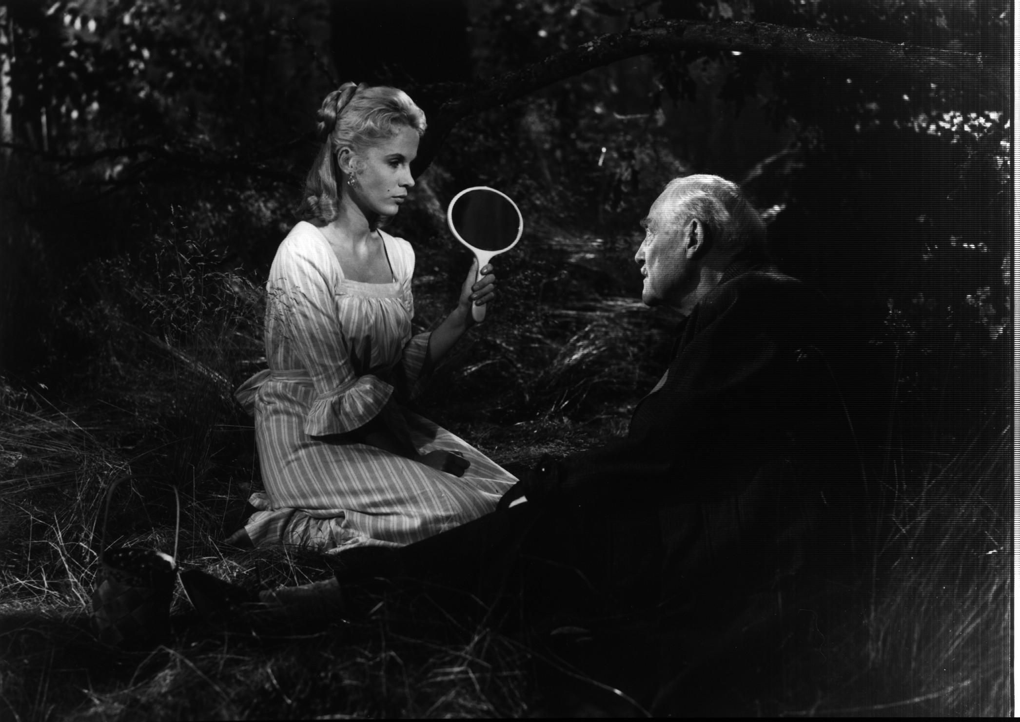 Top 250 фильмов IMDb Земляничная поляна (Smultronstället) (1957)