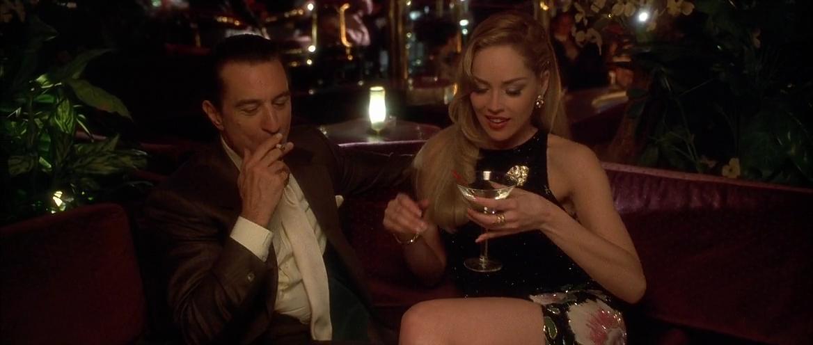 Top 250 фильмов IMDb Казино (Casino) (1995)