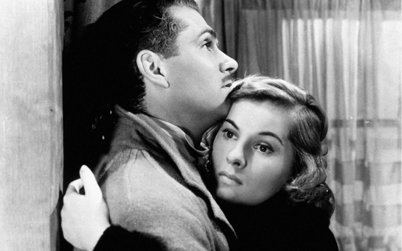 Top 250 фильмов IMDb Ребекка (Rebecca) (1940)