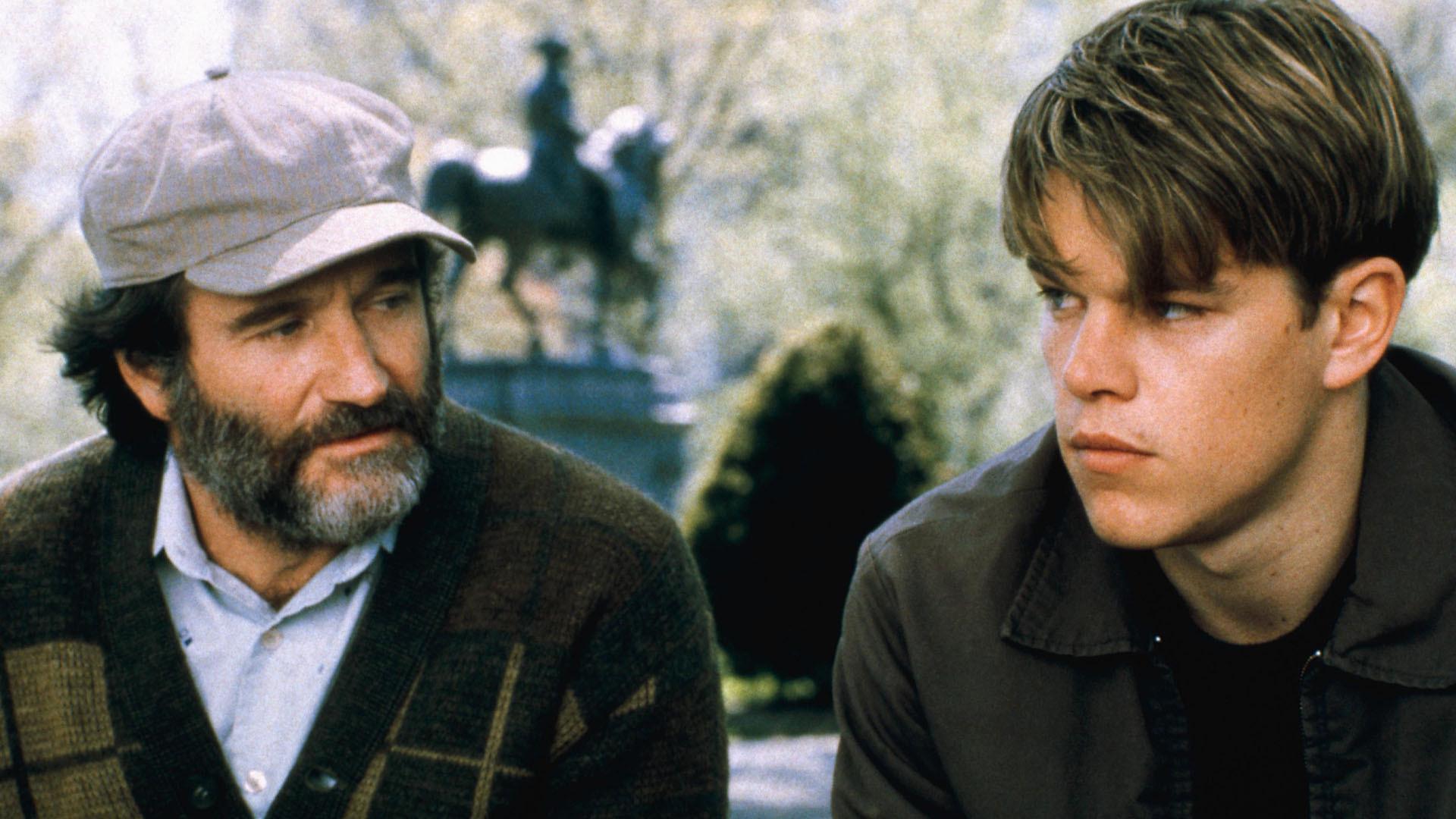 Лучшие фильмы в истории кино (IMDb Top 250) 126-150