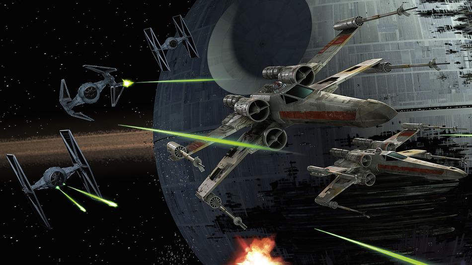 Звездные войны восьмая часть