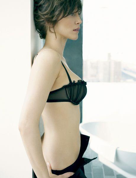 Вера Фармига фото белье Vera Farmiga photo lingerie