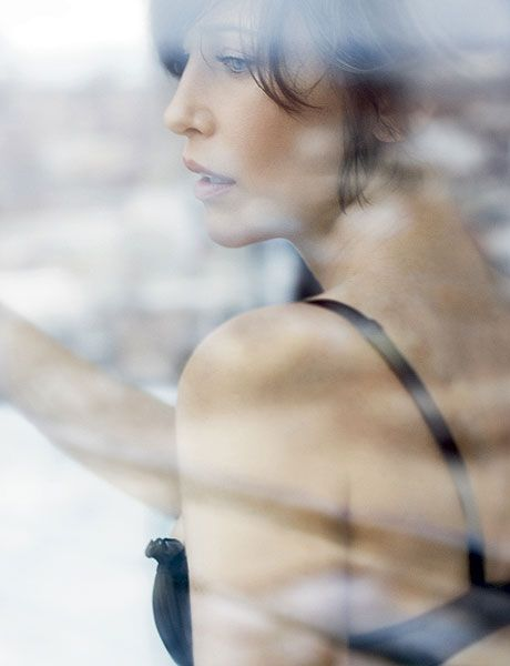 Вера Фармига фото белье Vera Farmiga photo underwear