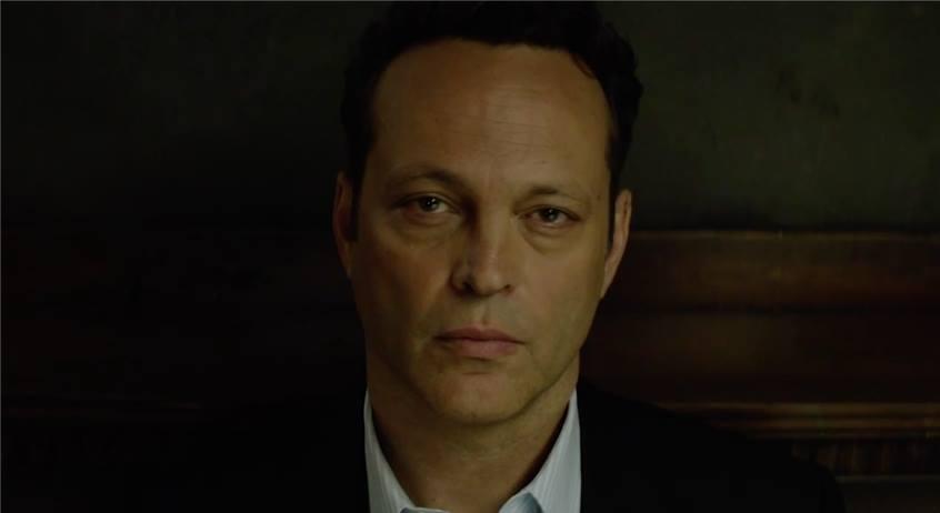 Второй сезон Настоящего детектива стартует 21 июня Винс Вон