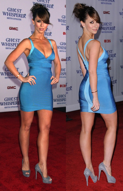 Дженнифер Лав Хьюитт фото платье попа Jennifer Love Hewitt photo dress ass