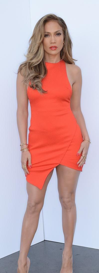 Дженнифер Лопеc фото ноги платье Jennifer Lopez legs dress