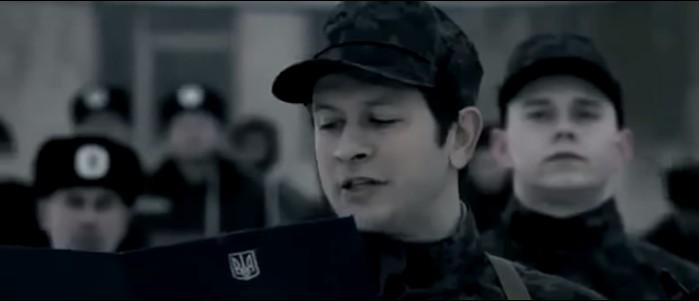 Дмитрий Ступка интервью сайт Хорошее кино kinowar.com сериал Гвардия