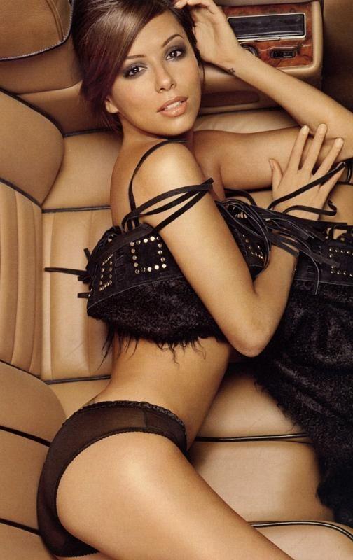 Ева Лонгория фото белье eva longoria photo lingerie