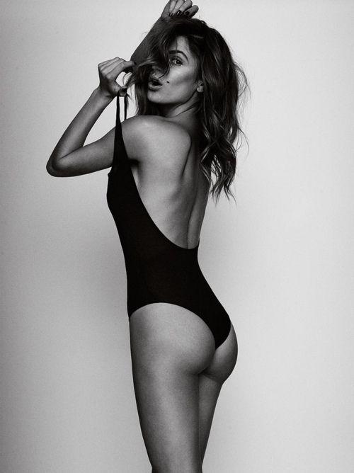 ��� ������ ���� ����  Eva Mendes photo ass