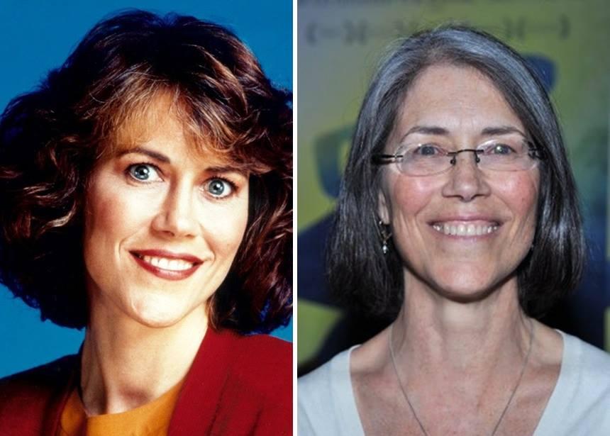 Звезды Беверли-Хиллз, 90210 25 лет назад и сегодня 10