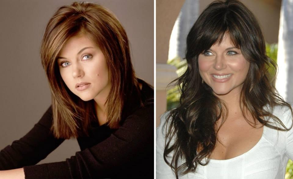 Звезды Беверли-Хиллз, 90210 25 лет назад и сегодня 11