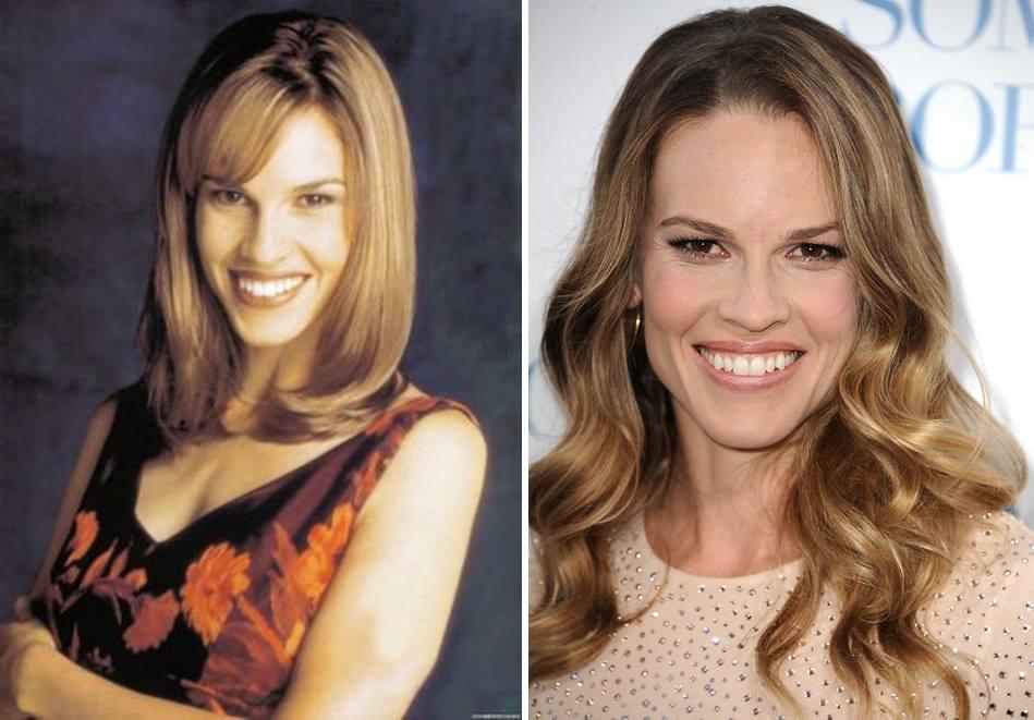 Звезды Беверли-Хиллз, 90210 25 лет назад и сегодня 15
