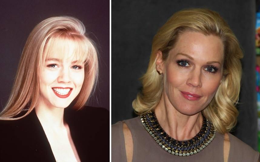 Звезды Беверли-Хиллз, 90210 25 лет назад и сегодня 5