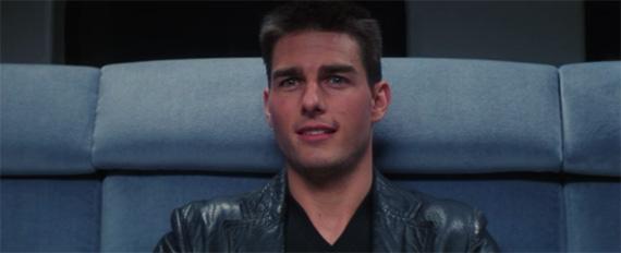 Как менялось лицо Круза Миссия невыполнима (Mission Impossible) 1996