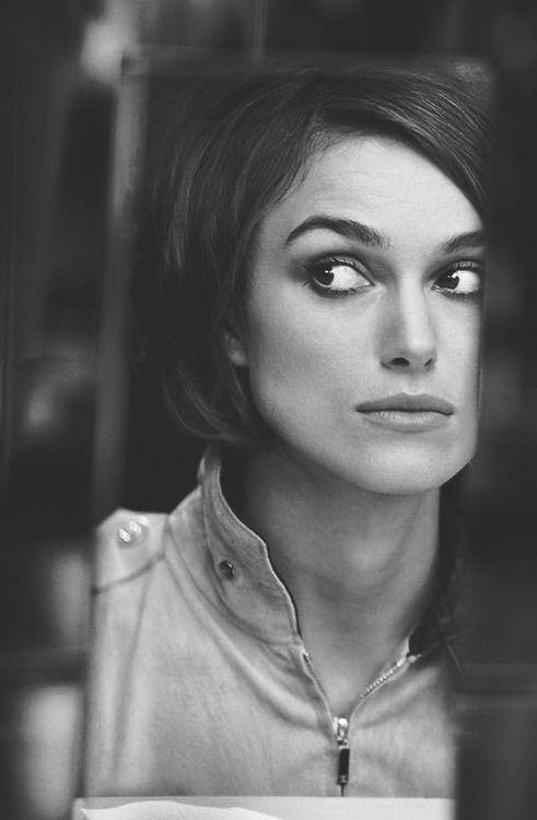 Кира Найтли фото глаза Keira Knightley photo eyes