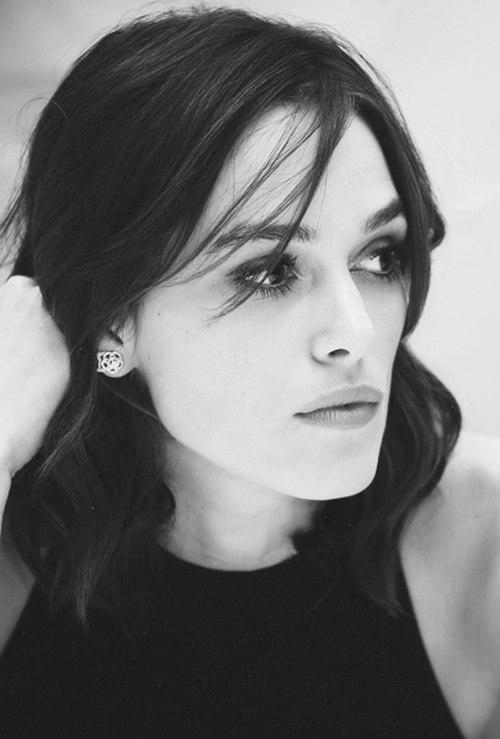 Кира Найтли фото лицо  Keira Knightley photo