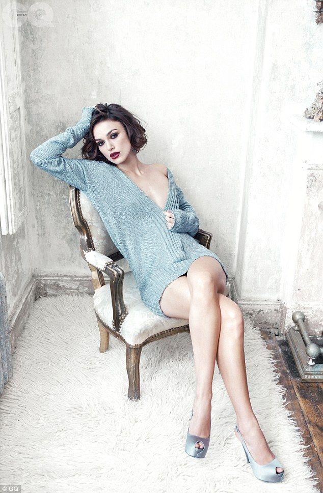 Кира Найтли фото ноги Keira Knightley photo legs