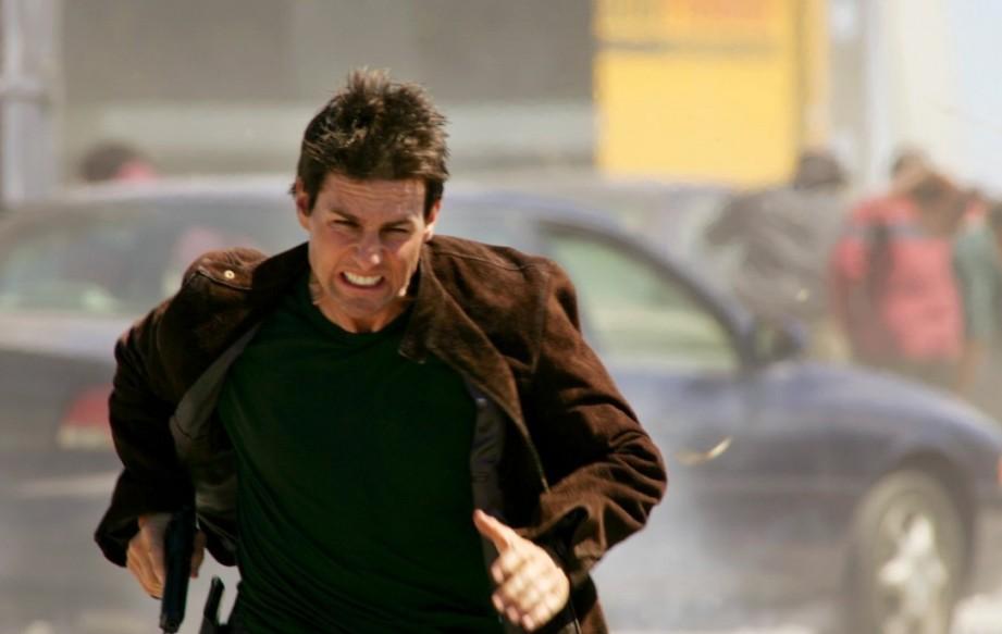 Миссия невыполнима 3 (Mission Impossible 3) 2000 год изменения Том Круз