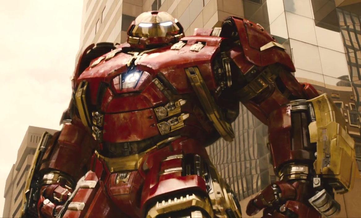 Мстители Эра Альтрона (Avengers Age of Ultron) отзывы о фильме