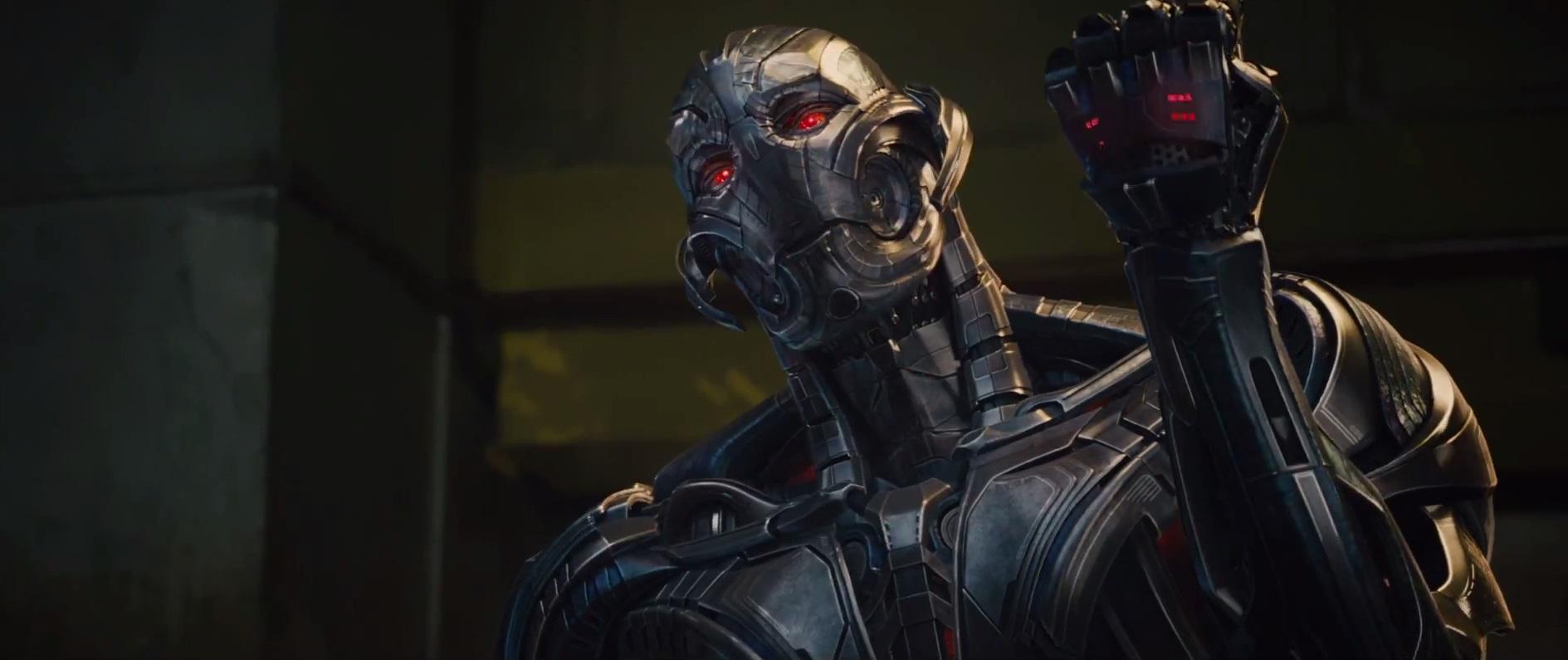 Мстители Эра Альтрона (Avengers Age of Ultron) отзыв о фильме