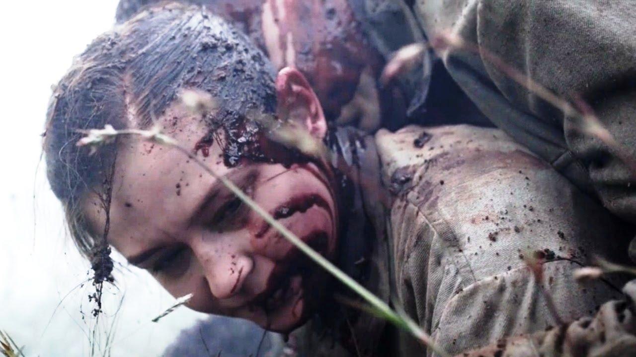 Незламна Битва за Севастополь рецензия на фильм