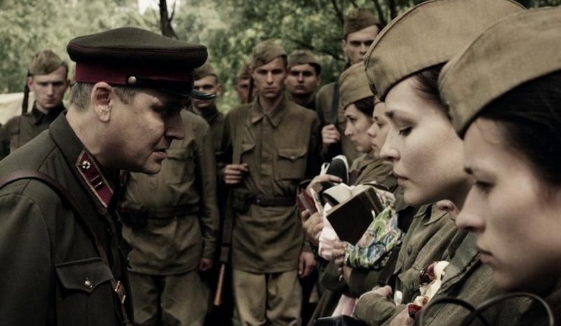 Незламна Битва за Севастополь рецензия украинское кино