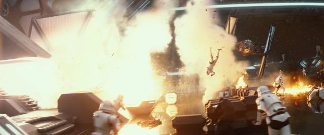 Новые Звездные войны кадры 11