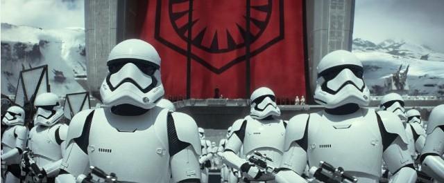 Новые Звездные войны кадры 18