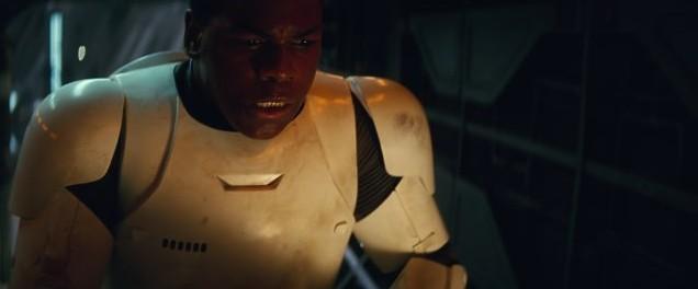 Новые Звездные войны кадры 8